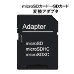 雅虎商城 - microSD/microSDHCカード→SDカード 変換アダプタ