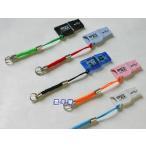 ショッピングカード MicroSD/microSDHC用カードリーダ/ライター USB2.0対応 超スリム CR0002