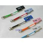 MicroSD / microSDHC用カードリーダ / ライター USB2.0対応 超スリム CR0002