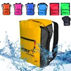 防水バッグ ビーチバッグ 防水リュック ウォータープルーフバッグ 宅配便発送のみ可能