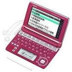 中古:XD-A6800RD カシオ EX-word(エク�