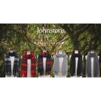 ジョンストンズ Johnstons カシミヤ 大判ストール / マフラー WA000056