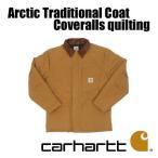 Carhartt/カーハート カバーオール ジャケット キルトライニング
