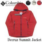 Columbia/コロンビア デクルーズサミットジャケット Columbia Decruz Summit Jacket