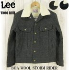 Lee STORM RIDER/リー ウールリッチ ウール ストームライダー WOOL STORM RIDER WOOLRICH