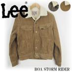 Lee STORM RIDER/リー ボア ストームライダー BOA STORM RIDER