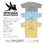 SPIEWAK/スピーワック ST904 半袖Tシャツ