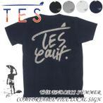 ショッピングパイル TES/エンドレスサマー パイル生地 Tシャツ COMFORTABLE PILE LOCAL SIGN TEE