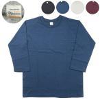 WAREHOUSE/ウエアハウス Lot.4049 七分袖フリーダムTシャツ 3/4 SLEEVE FREEDOM TEE