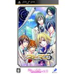 PSP【新品】 スト☆マニ 〜Strobe☆Mania〜 [胸キュン乙女コレクション Vol.8]