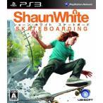 PS3【新品】 ショーン・ホワイト スケートボード