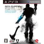 PS3【新品】 レッドファクション:アルマゲドン
