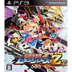 PS3【新品】 圧倒的遊戯 ムゲンソウルズZ (限定版)