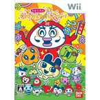 Wii【新品】 たまごっちのピカピカだいとーりょー!