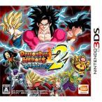 3DS【新品】 ドラゴンボールヒーローズ アルティメットミッション2