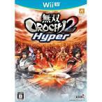 WiiU【新品】 無双OROCHI2 Hyper(ハイパー)