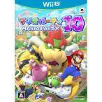 WiiU【新品】 マリオパーティ10