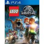 PS4【新品】 LEGO ジュラシック・ワールド