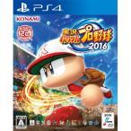 PS4【新品】 実況パワフルプロ野球2016