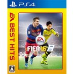 PS4【新品】 FIFA16 [EA BEST HITS]