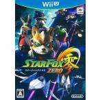 【送料無料】【新品】WiiU:スターフォックス 零(ゼロ) STARFOX ZERO
