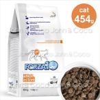フォルツァ10 CAT リナールアクティブ(腎臓ケア療法食) 454g キャットフード