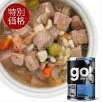 ゴー(go!) DD チキンシチュー缶-374g