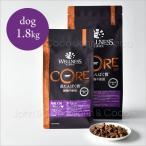 ウェルネス コア 穀物不使用 高齢犬用-1.8kg (Wellness) ドッグフード