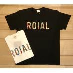 【ROIAL】(ロイヤル)メンズ 半袖 Tシャツ roial ロイアル TS643