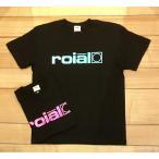 20%OFF【ROIAL】(ロイアル)メンズ 半袖 Tシャツ roial ロイアル TS644