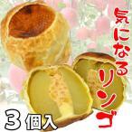 気になるリンゴ(3個入)ラグノオ(送料別)
