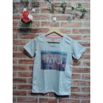 ショッピングプリント プリント 半袖 クルーネック Tシャツ クリックポスト送料無料