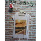 ショッピングプリント プリント  半袖 クルーネック Tシャツ 499円 クリックポスト送料無料