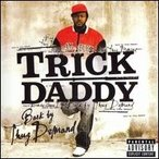 BACK BY THUG DEMAND[輸入盤]/TRICK DADDY[CD]【返品種別A】