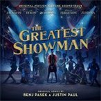 THE GREATEST SHOWMAN(ORIGINAL MOTION PICTURE SOUNDTRACK)【輸入盤】▼/VARIOUS ARTISTS[CD]【返品種別A】