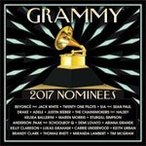 2017 GRAMMY(R) NOMINEES【輸入盤】▼/VARIOUS[CD]【返品種別A】