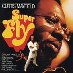 SUPERFLY[輸入盤]/CURTIS MAYFIELD[CD]【返品種別A】