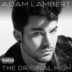 THE ORIGINAL HIGH [STANDARD]【輸入盤】▼/ADAM LAMBERT[CD]【返品種別A】