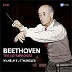 ベートーヴェン:交響曲全集(2010リマスター)【輸入盤】▼/ヴィルヘルム・フルトヴェングラー[CD]【返品種別A】