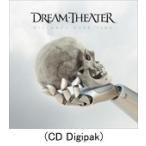 [枚数限定][限定盤]DISTANCE OVER TIME(CD DIGIPAK)【完全生産限定盤】【輸入盤】▼/DREAM THEATER[CD]【返品種別A】