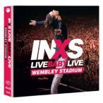 LIVE BABY LIVE [DVD + 2CD]【輸入盤】▼/INXS[DVD]【返品種別A】