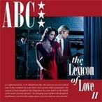 THE LEXICON OF LOVE II【輸入盤】▼/ABC[CD]【返品種別A】
