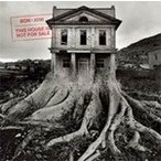 THIS HOUSE IS NOT FOR SALE(STANDARD)【輸入盤】▼/BON JOVI[CD]【返品種別A】