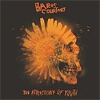 ATTRACTIONS OF YOUTH【輸入盤】▼/BARNS COURTNEY[CD]【返品種別A】