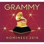 2019 GRAMMY NOMINEES��͢���סۢ�/VARIOUS ARTISTS[CD]�����'���A��