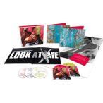 [枚数限定][限定盤]NEVER BORING (BOX SET)[3CD+DVD+BLU-RAY]【完全生産限定盤】【輸入盤】▼/FREDDIE MERCURY[CD]【返品種別A】