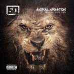 ANIMAL AN UNTAMED DESIRE TO WIN(EXPLICIT)▼/50 CENT[CD]