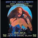 LIVE AT THE CAROUSELBALLROOM 1968[輸入盤]/JANIS JOPLIN[CD]【返品種別A】