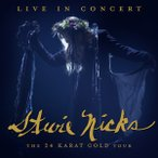 LIVE IN CONCERT THE 24 KARAT GOLD TOUR【輸入盤】▼/STEVIE NICKS[CD]【返品種別A】
