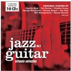 JAZZ GUITAR ULTIMATE COLLECTION VOL.1(10CD)��͢���סۢ�/VARIOUS ARTISTS[CD]�����'���A��